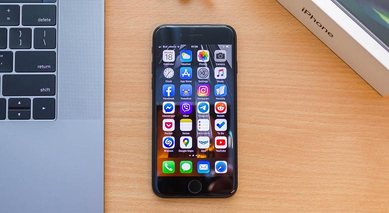 Китайская катастрофа Apple. Смартфоны iPhone могут перестать покупать из-за действий Трампа