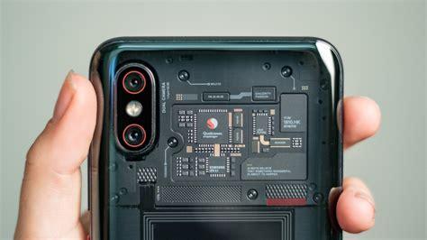 Xiaomi Mi 8 Pro, Mi 8 Lite и Mi Max 3 получили стабильную MIUI 12