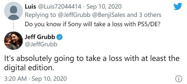 Инсайдеры: Microsoft будет продавать Xbox Series X и Series S в убыток. И Sony свою PlayStation 5 — тоже