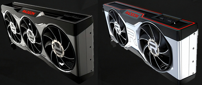 Слухи о параметрах Radeon RX 6800 XT и RX 6700 XT разочаровывают. Но не факт, что они достоверны