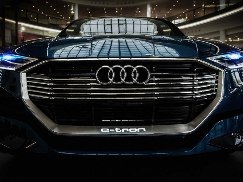 Audi рассматривает возможность создания СП с китайской компанией FAW, чтобы выпускать электромобили