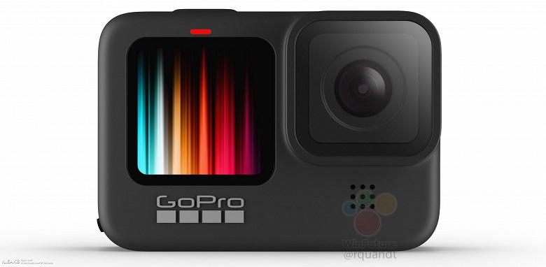 GoPro Hero 9 Black представят 16 сентября