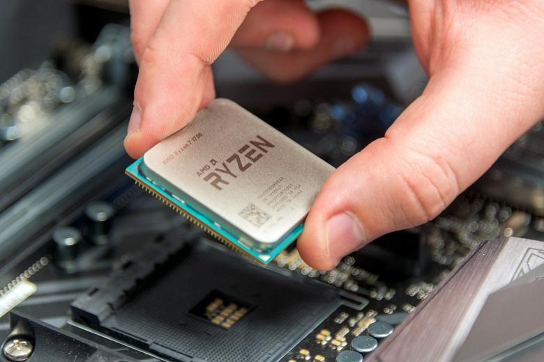 10 ядер Intel против 10 ядер AMD. Новая линейка CPU Ryzen будет включать 10-ядерную модель