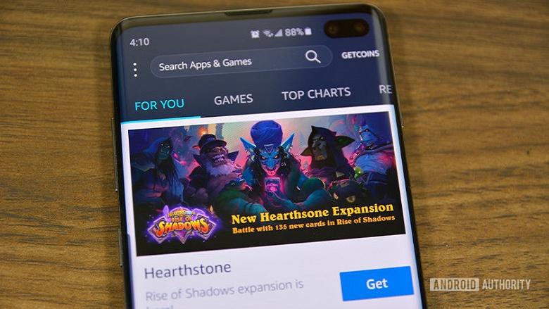Google начала раскрывать секреты Android 12