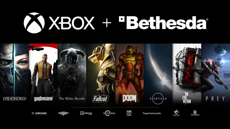 Microsoft покупает Bethesda, и это может быть самый сильный удар Xbox по PlayStation. Но пока вопрос с эксклюзивностью открыт