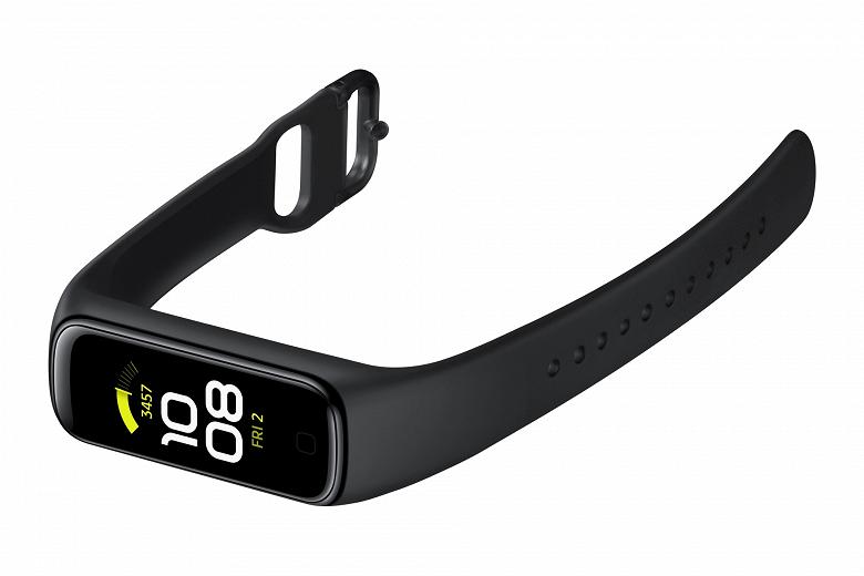 Фитнес-браслет Samsung Galaxy Fit2 оказался дешевле ожидаемого