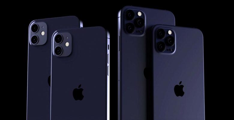 Apple выпустит iPhone 12 mini. Что это за модель?