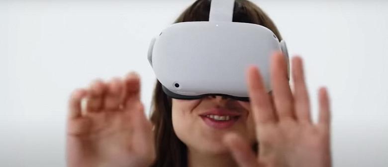 Лучшая VR-гарнитура Oculus Quest 2 оснащена Snapdragon XR-2, 6 ГБ ОЗУ и 4K-экраном