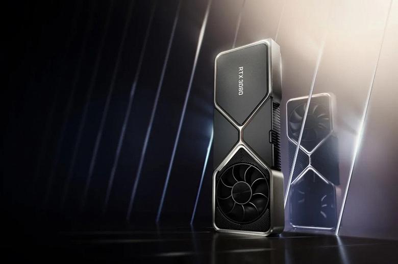 Пользователи: Почему GeForce RTX 3080 получила всего 10 ГБ памяти? Nvidia: Этого достаточно