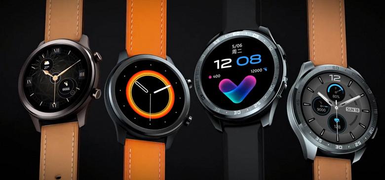 Конкурент Apple Watch во всей красе. Промо-видео Vivo Watch