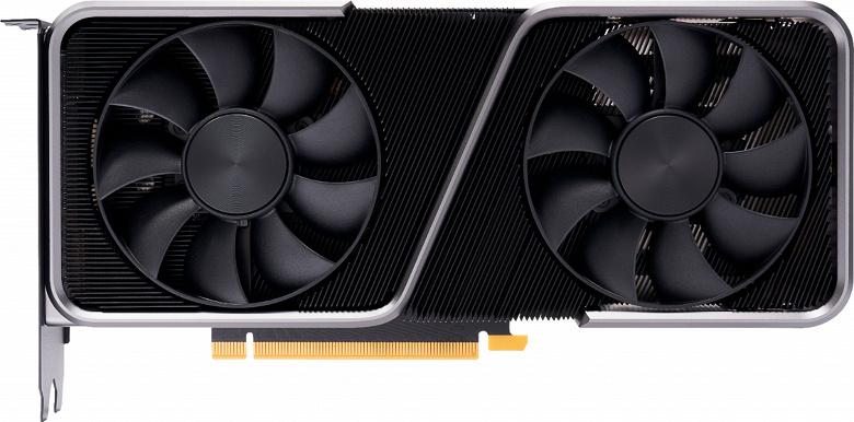 Если даже GeForce RTX 3070 для вас слишком дорога. Появились параметры GeForce RTX 3060 Ti или RTX 3060 Super