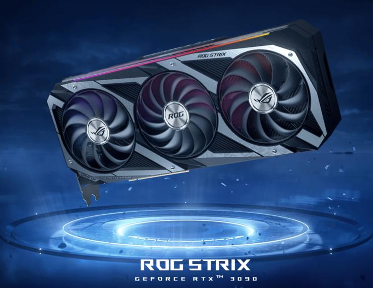 Стартуют продажи GeForce RTX 3090. Сколько стоят разогнанные варианты?