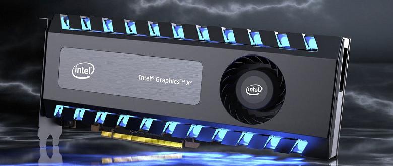 Сможет ли Intel выпустить видеокарту уровня GeForce RTX 2080 Ti? Компания готовит топовую версию GPU DG2