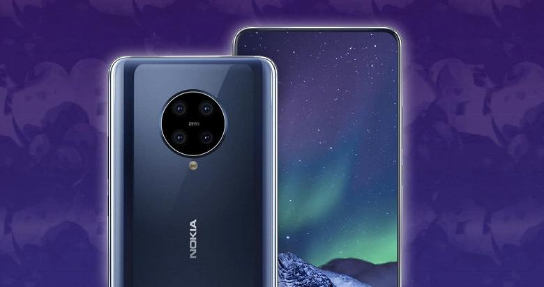 Nokia 9.3 PureView, Nokia 7.3 и Nokia 6.3 выйдут в ноябре