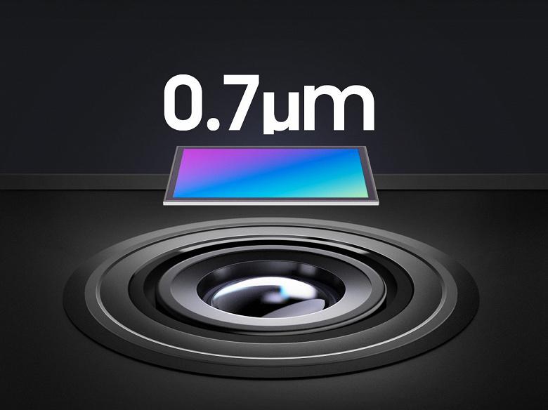 Samsung выпустила новые датчики изображения разрешением 108, 64, 48 и 32 Мп с размером пикселя 0,7 мкм