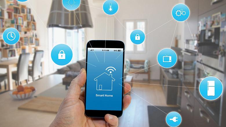 Продажи устройств умного дома продолжат расти, несмотря на кризис, связанный с COVID-19