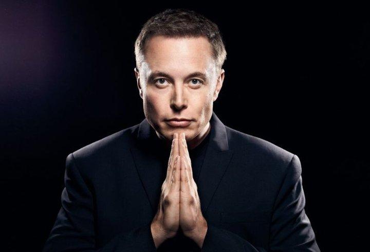 За день состояние Илона Маска увеличилось на 11 миллиардов долларов, а Tesla теперь стоит дороже Visa