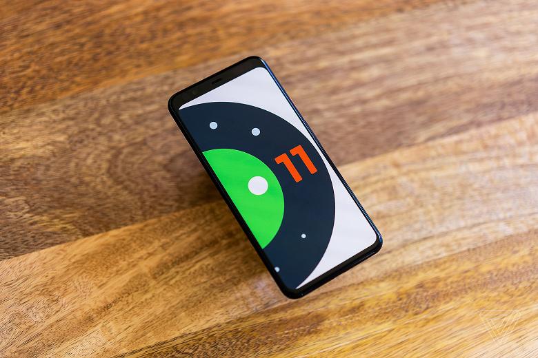 Смартфоны и планшеты Samsung скоро получат Android 11, полный список устройств