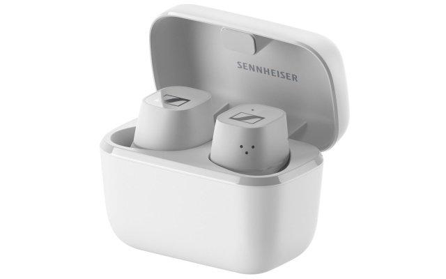 Sennheiser CX 400BT — возможно, лучшие наушники TWS за 200 долларов. Тут такие же излучатели, как у Momentum True Wireless 2