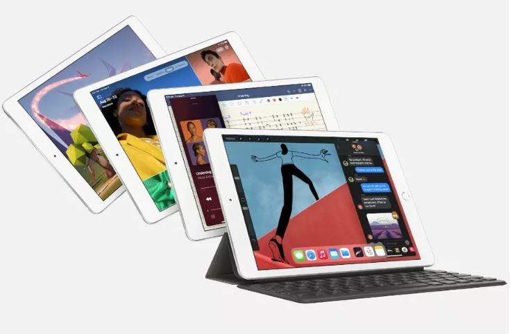 Рынок планшетов продемонстрировал наибольший рост за последние семь лет