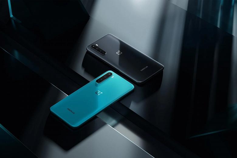 Недорогой OnePlus Nord быстро раскупили, и неизвестно, когда смартфон снова появится в магазинах