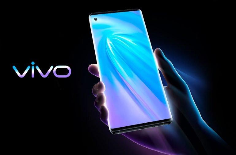 Новый смартфон Vivo с перископной камерой на первых изображения