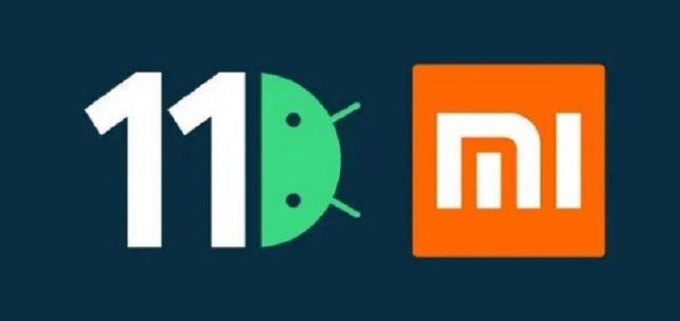 Xiaomi может изменить стратегию с Android 11