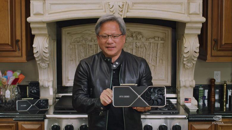 Стали известны цены на нереференсные видеокарты GeForce RTX 3000
