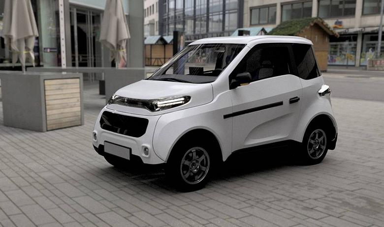 К сожалению, сверхдешёвый российский электромобиль Zetta не выйдет в этом году — проекту отказали в государственном кредитовании