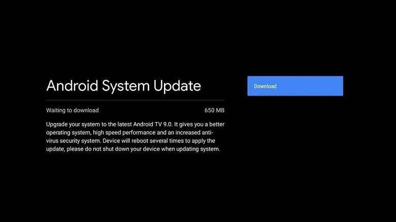 Долгожданное обновление Android пришло на четырёхлетнюю телеприставку Xiaomi
