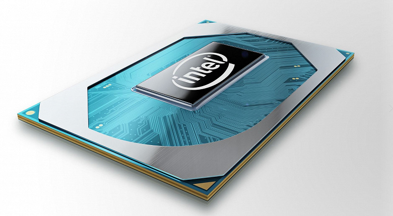 Intel представила два новых процессора, и это всё ещё 14-нанометровые решения. Core i5-10200H и Core i7-10870H входят в линейку Comet Lake-H