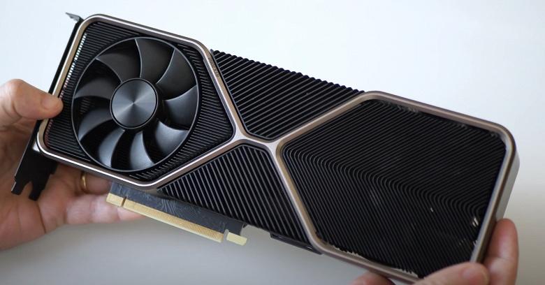 Первые тесты GeForce RTX 3080. Не обманула ли Nvidia?