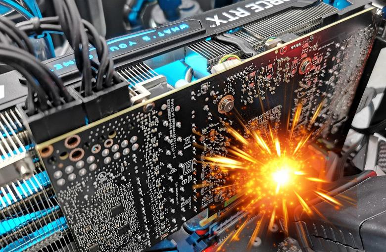 Стало понятно, насколько снижается производительность GeForce RTX 3080 из-за проведённого Nvidia «ремонта»