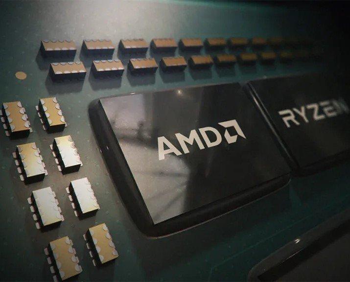 6 нм, память DDR5 и два порта USB4. Гибридные процессоры AMD Ryzen 6000 уже впечатляют