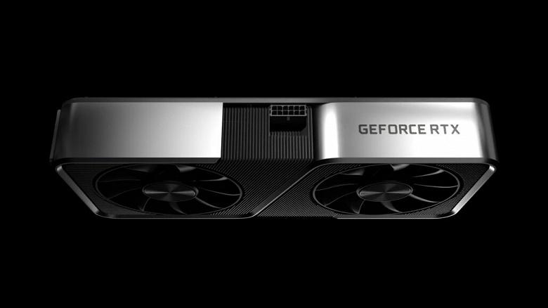 GeForce RTX 3060 Ti подтверждена. Gigabyte готовит как минимум четыре варианта этой видеокарты