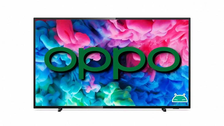 Первые умные телевизоры Oppo выходят в октябре