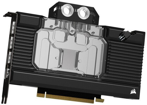 Водоблоки Corsair Hydro X Series XG7 RGB предназначены для видеокарт Nvidia GeForce RTX 30