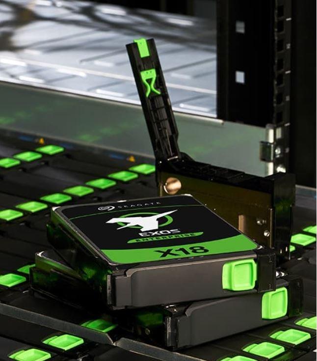 В первом квартале было отгружено около 63 млн HDD