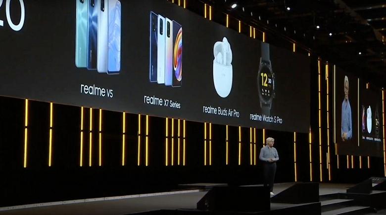 Потенциально одни из лучших недорогих умных часов. Realme показала модель Watch S Pro