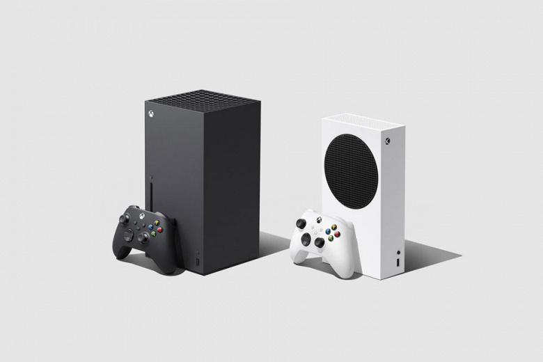 Xbox Series X и Series S доступны в России по подписке Forward