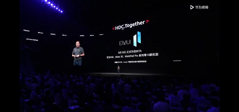 Универсальная экосистема Honor развивается с новыми версиями HarmonyOS 2.0, EMUI 11 и HMS