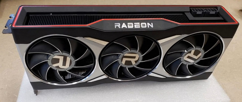 Частоты GPU новых видеокарт AMD Radeon и не снились адаптерам GeForce RTX 3000. 2500 МГц из коробки будет реальностью?