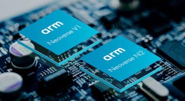 Arm утрет нос Intel и AMD своим 128-ядерным процессором с поддержкой DDR5 и PCIe 5