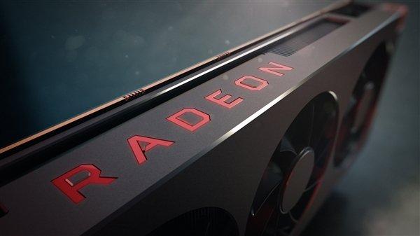 Radeon RX 5700 отправлена в отставку, но трехлетняя RX 580 остается в строю