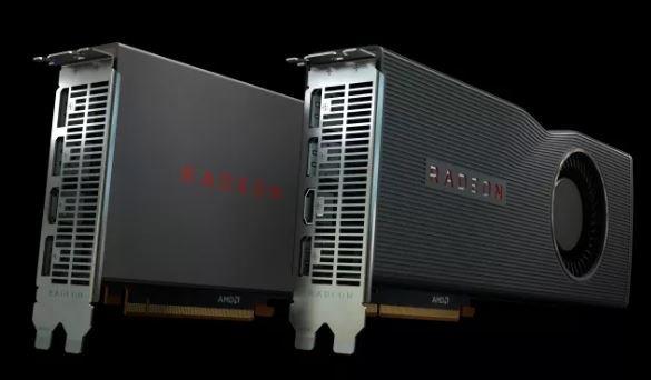 «Мы продолжаем выпуск видеокарт серии Radeon RX 5700». AMD опровергла слухи