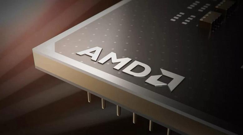 Процессоры AMD захватывают в том числе игровые ПК. Статистика Steam это подтверждает