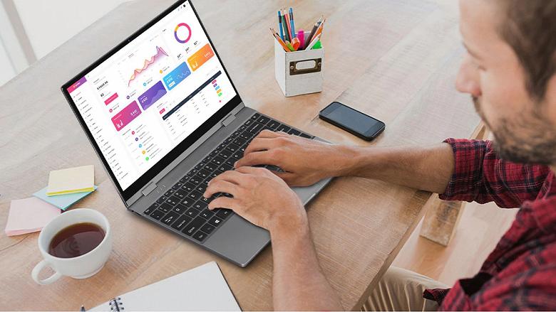 По итогам 2020 года Lenovo занимает 26,8% мирового рынка ноутбуков