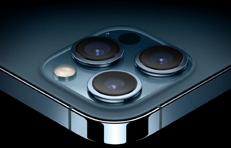 Сборка iPhone 12 Pro в Индии и Бразилии позволит снизить стоимость производства