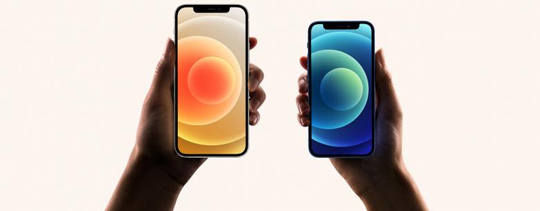 iPhone 12 не поддерживает 5G в режиме Dual SIM