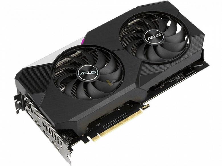 Множество огромных GeForce RTX 3070 от разных производителей. Карта выходит 28 октября